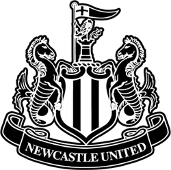 Sponsor Jersey Resmi Newcastle United EPL