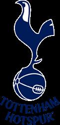 Rekan Permainan Resmi Asia Tottenham Hotspur EPL