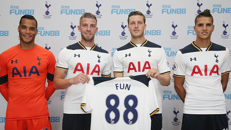 Tottenham Hotspur has extended its agreement with FUN88 as its Official Betting Partner in Asia and Latin America.